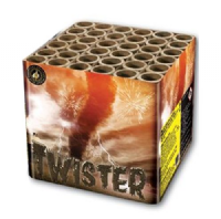 Twister by Dynamic